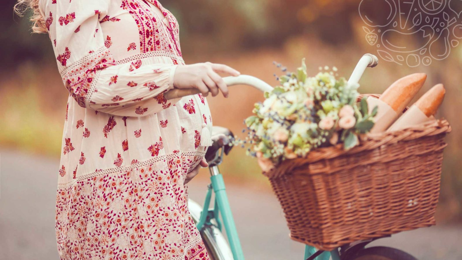 6 pregnancy tips for a healthy baby