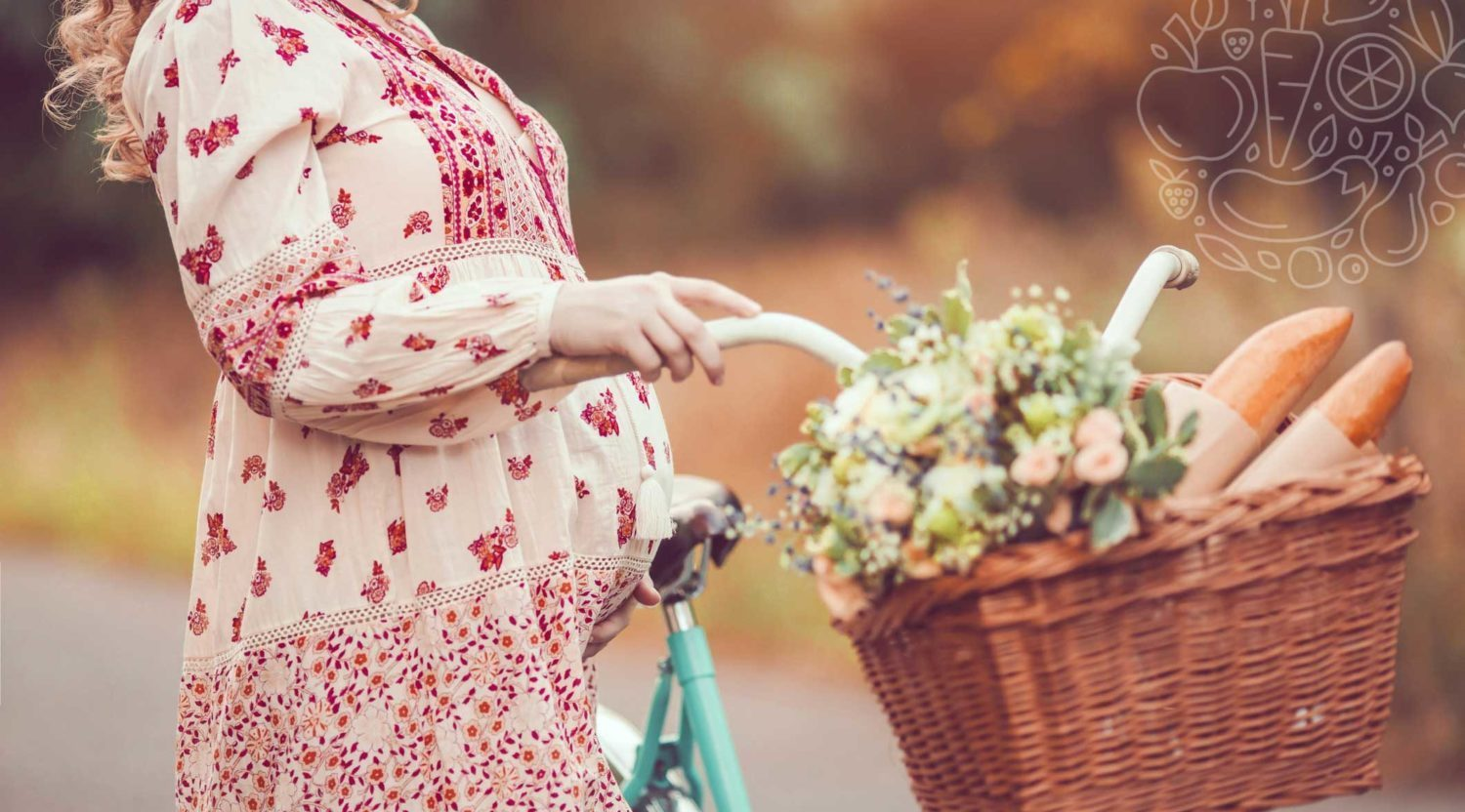 7 evidence-based pregnancy tips for a healthy baby