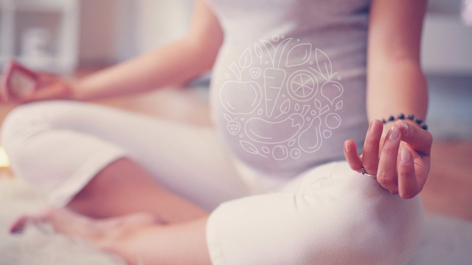 Während der Schwangerschaft weiter Sport treiben